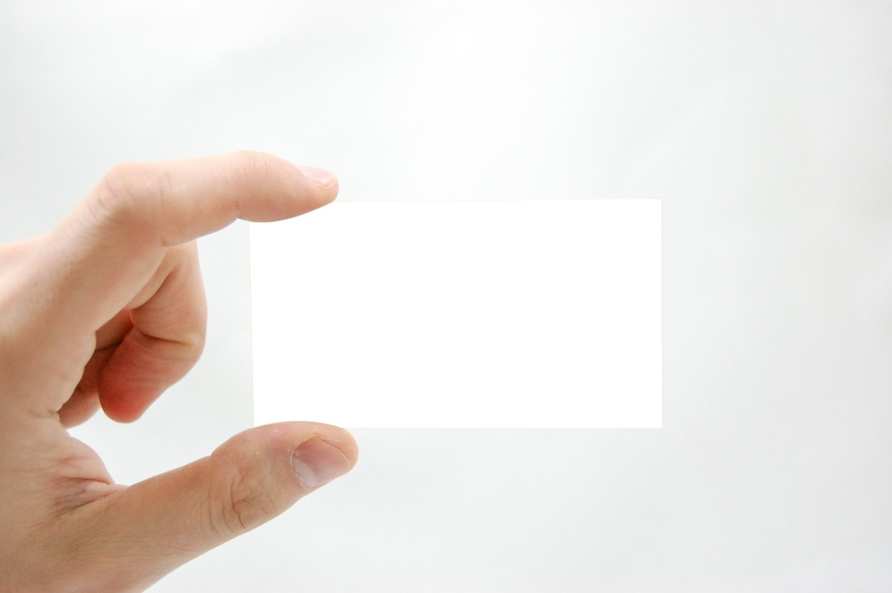 Great Business Cards