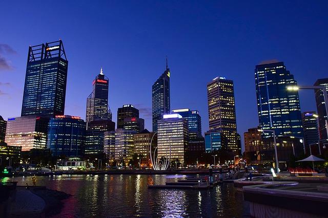 Insurance policies in Perth Western Australia